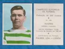Glasgow Celtic John Hughes Scotland